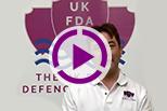 UKFDA Welcome video